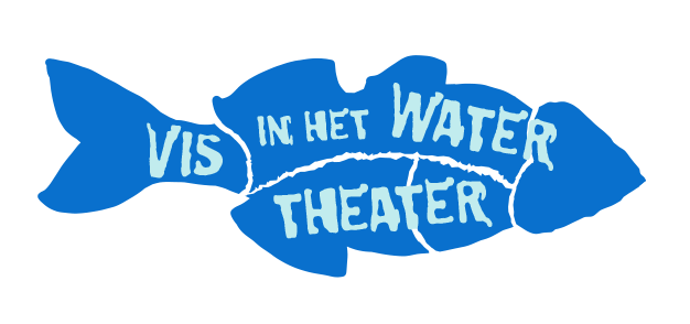 Vis In Het Water Theater
